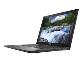 Dell Latitude 7490 Core i5-8250U 1.6GHz 4GB 128GB SSD ac BT WC 14 HD W10P64, 5KJRV, 35076283, Notebooks