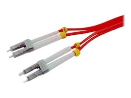 Comprehensive Cable LC-LC-MM-1M Main Image from Right-angle