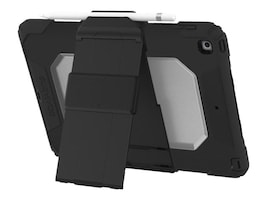 Griffin GRIFFIN SURVIVOR ALL-TERRAIN FOR IPAD 10.2 - BLACK, GIPD-016-BLK, 37588629, Carrying Cases - Other