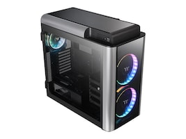 Thermaltake Technology CA-1K9-00F1WN-01 Main Image from Left-angle