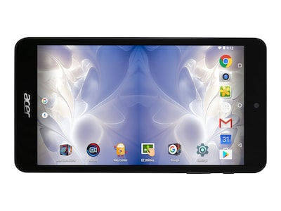 Acer Iconia B1-780-K6C3 MT8163 1GB 16GB 7 MT Android 6.0, NT.LCJAA.002, 35404996, Tablets