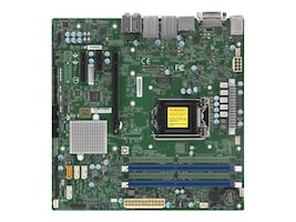 Supermicro MBD-X11SCQ-L-B Main Image from Front