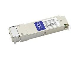 ACP-EP Memory QSFP28-100GB-LR4-AO Main Image from Left-angle