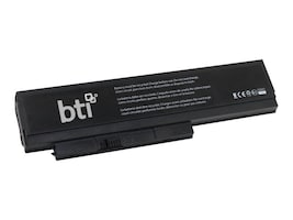 BTI LN-X230X6 Main Image from Left-angle