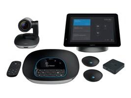 Logitech SmartDock - Large Room Package, SMARTSRSLGROOM, 34696202, Audio/Video Conference Hardware