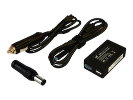 BTI Universal Ultra Small Auto Adapter, AP-19V90WUSB-125, 32623683, Automobile/Airline Power Adapters