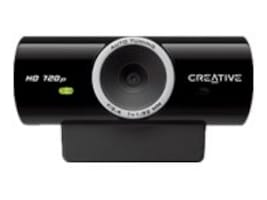 Creative Labs Live! Cam Sync HD Webcam, 73VF077000001, 36779546, WebCams & Accessories