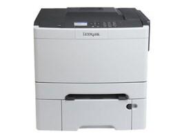 Lexmark CS410dtn Color Laser Printer, 28D0100, 14974738, Printers - Laser & LED (color)