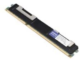 ACP-EP 16GB PC3-10600 240-pin DDR3 SDRAM RDIMM, 664692-001-AM, 27566434, Memory