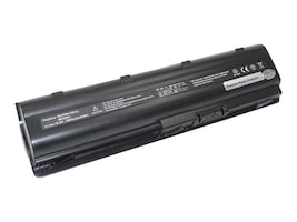 Ereplacements 9-Cell 7800mAh Battery for HP Pavilion 2000, 593550-001-ER, 21406051, Batteries - Other