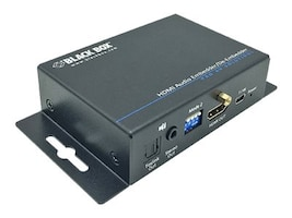 Black Box AEMEX-HDMI-R2 Main Image from Left-angle