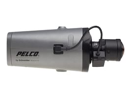 Pelco IXE21 Main Image from Left-angle