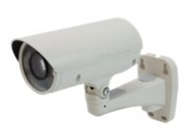 CP Technologies 2MP Day Night PoE 10x Zoom Outdoor IP Camera, FCS-5042, 17514251, Cameras - Security