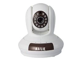 Avue 720p Plug & Play IP Cloud HD PTZ Camera, AVP562W, 30596589, Cameras - Security