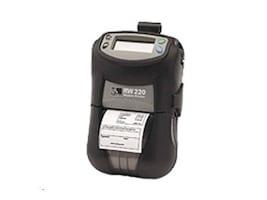 Zebra RW220 8M 16M U L 802.11b g Printer, R2D-0UGA000N-00, 13112474, Printers - POS Receipt