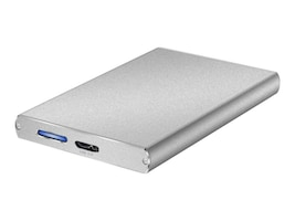 Macally USB 3.0  2.5 SATA Hard Drive, M-S250U3, 31430679, Hard Drive Enclosures - Single