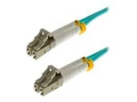 Netpatibles LC-LC OM3 Multimode Duplex Fiber Cable, 15m, FDCAPAPV2A15M-NP, 32192115, Cables