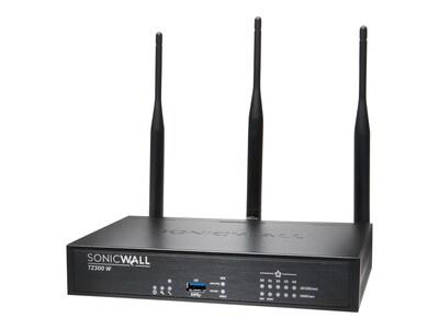 SonicWALL TZ300 Wireless AC Firewall, 01-SSC-0216, 22244891, Network Firewall/VPN - Hardware