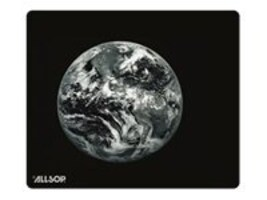 Allsop Earth Econoline Mouse Pad, 29878, 9797044, Ergonomic Products