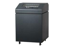 Printronix 1000 LPM Line Matrix Impact Printer w  Cabinet, P8C10-0121-0, 31541336, Printers - Dot-matrix