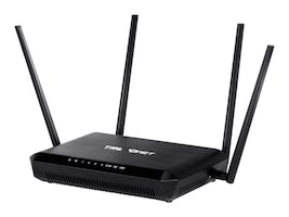 TRENDnet AC2600 StreamBoost MU-MIMO WiFi Router, TEW-827DRU, 31011706, Wireless Routers
