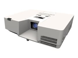 Christie LWU530-APS WUXGA 3LCD Projector, 5300 Lumens, White, 121-054100-01, 36378419, Projectors