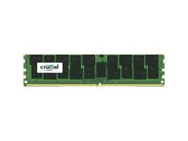 Crucial 16GB PC4-17000 288-pin DDR4 SDRAM DIMM, CT16G4RFD4213, 17787663, Memory