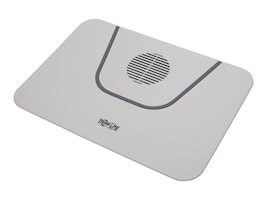 Tripp Lite Laptop Cooling Pad for 16 Notebook, Gray, NC2003BP, 35005961, Ergonomic Products