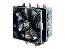 Cooler Master Hyper T4 CPU Cooler, RR-T4-18PK-R1, 15652087, Cooling Systems/Fans