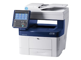 Xerox WorkCentre 3655I SM Monochrome Multifunction Printer, 3655I/SM, 31096113, MultiFunction - Laser (monochrome)