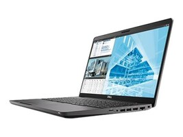 Dell Mobile Precision 3540 Core i5-8265U 1.6GHz 8GB 256GB PCIe ac BT FR WC WX2100 15.6 FHD W10P64, FDYDK, 36958763, Workstations - Mobile