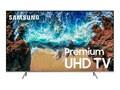 Samsung 81.5 NU8000 4K Ultra HD LED-LCD Smart TV, Black Silver, UN82NU8000FXZA, 35712892, Televisions - Consumer