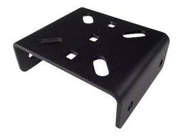 Havis Gamber Johnson Pole Adapter Plate, Black, C-ADP-111, 25486801, Mounting Hardware - Miscellaneous