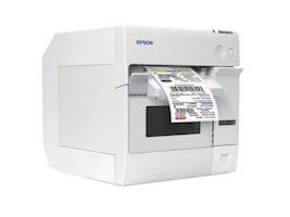 Epson SecurColor Inkjet USB 2.0 Printer, C31CA26011, 10664003, Printers - Label