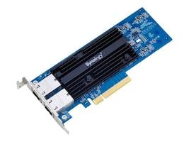 Synology 2-Port 10GbE RJ45 NIC, E10G18-T2, 36232381, Network Adapters & NICs