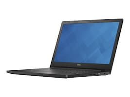 Dell Latitude 3570 Core i3-6100U 2.3GHz 4GB 500GB 15.6 HD W7P64-W10P, 7PCM7, 33671249, Notebooks