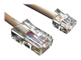 APG RJ-45 to RJ-12 MultiPRO Interface Cable, 5ft, CD-001A-D, 17759371, Cables