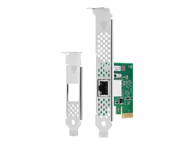HP Intel Ethernet I210-T1 GBE NIC, E0X95AA, 16427367, Network Adapters & NICs