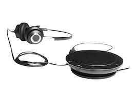 Jabra 7410-209 Main Image from Right-angle