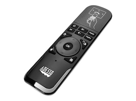 Adesso Air Mouse Remote w  Laser Pointer, WKB-4010UB, 31474858, Mice & Cursor Control Devices