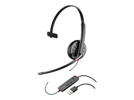 Plantronics 204440-101 Main Image from Right-angle