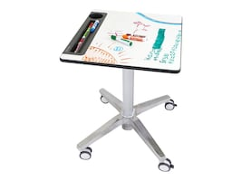 Ergotron LearnFit Whiteboard, 24-756-003, 37721750, Rack Mount Accessories