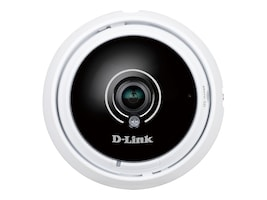 D-Link Vigilance 360-Degree Full HD PoE Network Camera, DCS-4622, 34034073, Cameras - Security