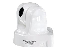 TRENDnet ProView PoE Pan Tilt Zoom Internet Camera, TV-IP612P, 12252352, Cameras - Security