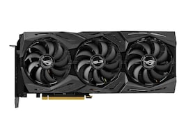 Asus ROG-STRIX-RTX2080TI-O11G Main Image from Front
