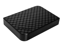 Smartdisk 3TB Desktop USB 3.0 3.5 External Hard Drive, 97581, 14696707, Hard Drives - External