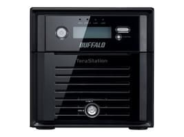 Buffalo WS5200DN0802W2 Main Image from Front