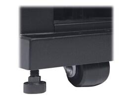 Tripp Lite SmartRack Caster Kit for SR4Post, SRCASTER, 9223243, Rack Mount Accessories