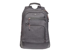 Brenthaven 15.6 Collins Backpack, Cloud Gray, 1975, 35130649, Carrying Cases - Notebook