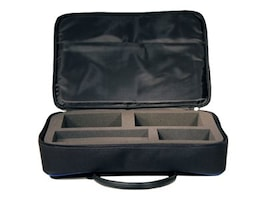 Elmo Manufacturing POG Soft Case for MO-1 Visual, 1389, 34040131, Carrying Cases - Projectors